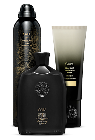 Oribe Hair Care - These are the product of the hair obsessed